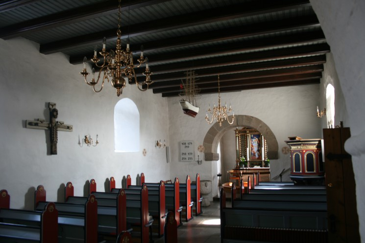 Questioning faith: Danes abandon the official church