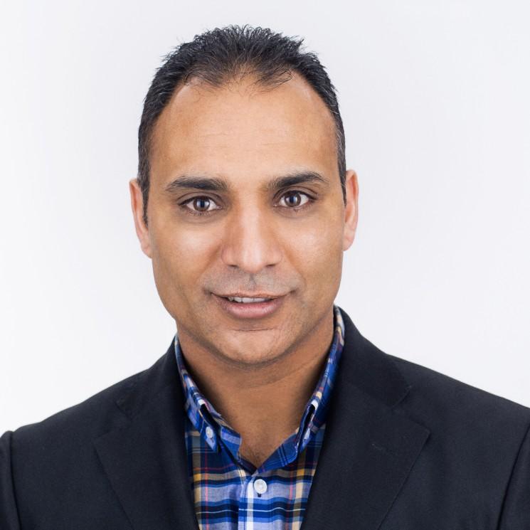 Interview: Rabih Azad-Ahmad, Radikale Venstre