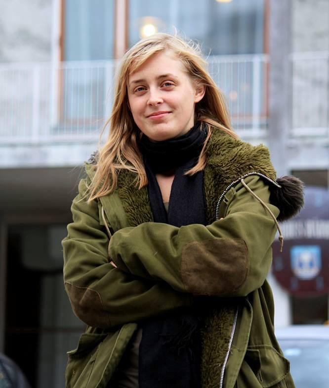 Interview: Maria Sloth, Enhedlisten