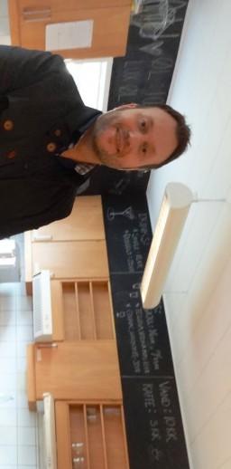 Interview: Lars Boje Mathiesen, Liberal Alliance