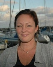 Interview: Theresa Blegvad, Venstre