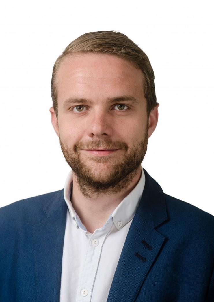 Interview: Thomas Medom, Socialistisk Folkeparti (SF)