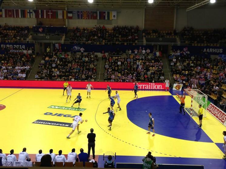 Handball Fever Grips Aarhus