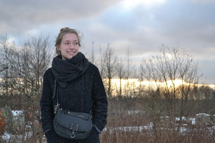 """""""Nordic Noir made me interested in Denmark"""""""