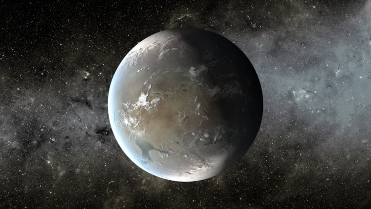 Finding a planet