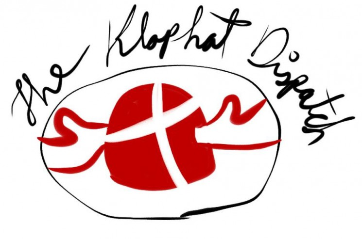 The Klaphat Dispatch: learn Danish!