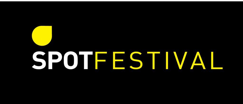SPOT Festival, logo, landscape, color