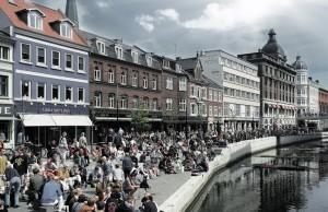 Serious about going global: Internet Week Denmark
