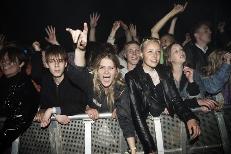Festivals energize Aarhus' tourism industry