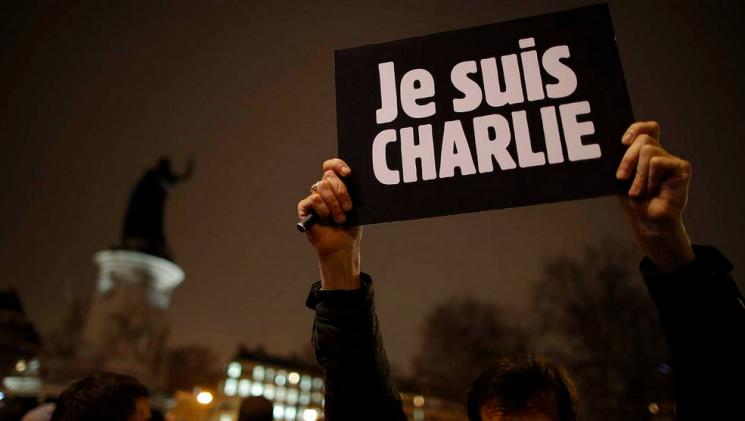 Denmark is Charlie, too: A revival of the 'Muhammedkrisen'?