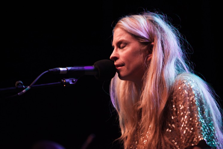 Melting Frozen Hearts: Maggie Björklund, the Art of Psychedelic Blues