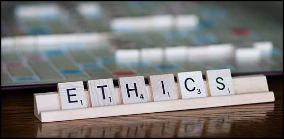 Battling ethical misconduct in academia