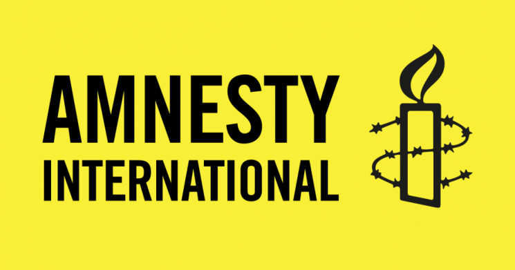 Amnesty International: Can a letter save a life?