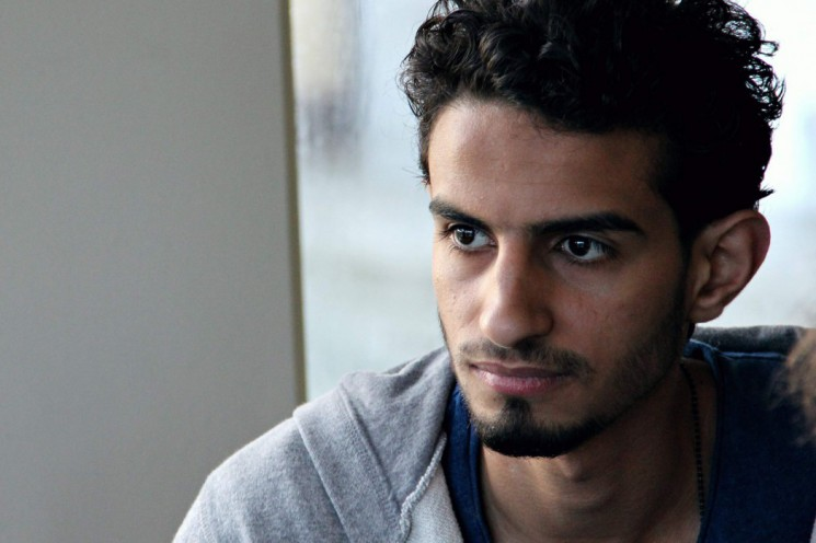 After treacherous journey, Denmark provides no refuge for one asylum-seeker
