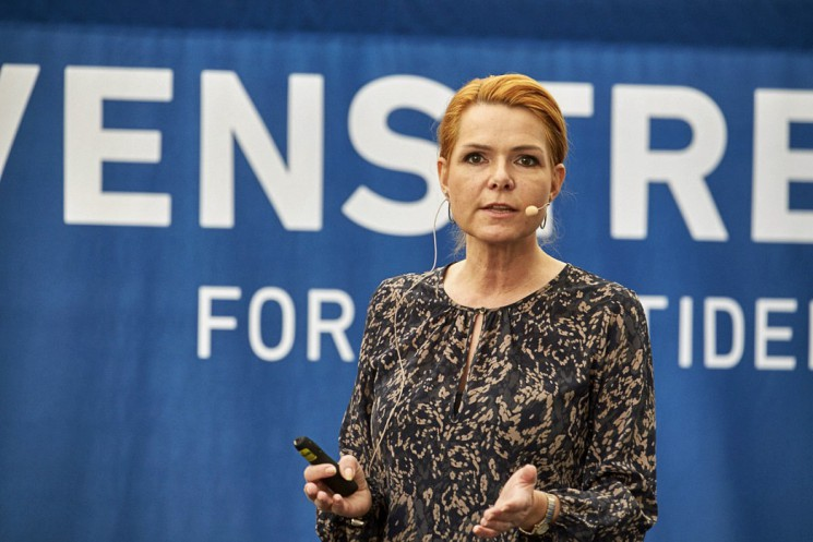 Opinion: Danish government is confiscating dignity