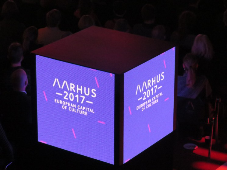 Counting Down to Aarhus 2017
