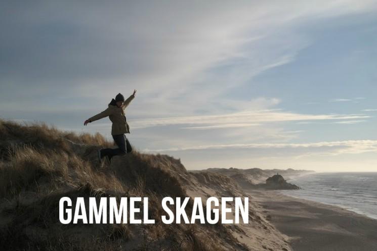 Shades of Jutland – Gammel Skagen