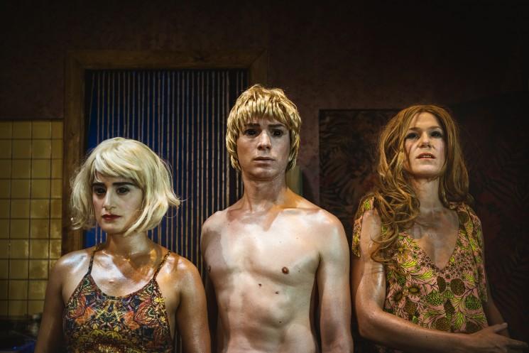 Review: Living Dead @ Aarhus Theatre
