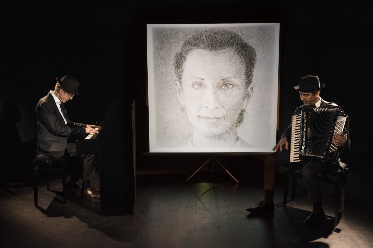 Theatre Review: 'The Arrival' @ Teatret Gruppe 38