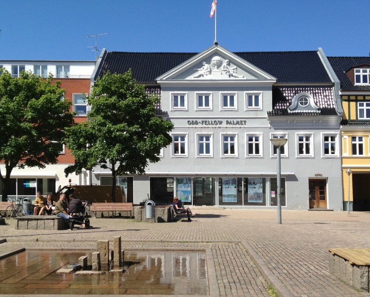 Explore Jutland: 12 hours in Silkeborg