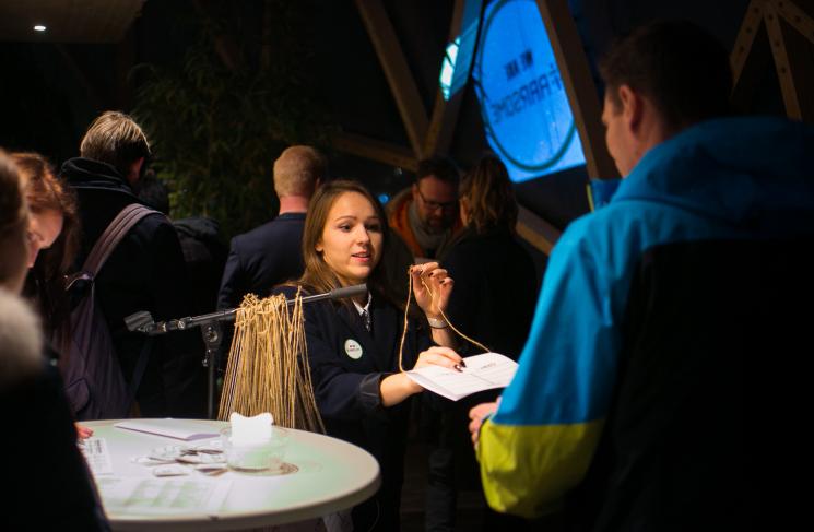 Bringing up the startup scene in Aarhus