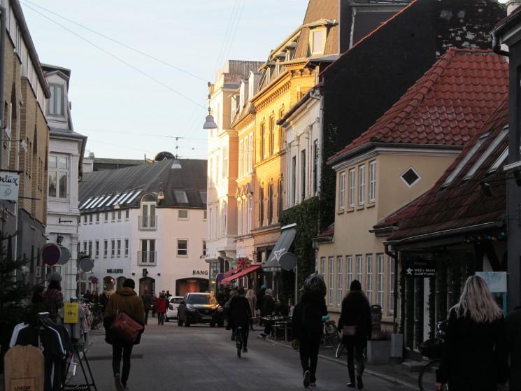 8 free things to do in Aarhus