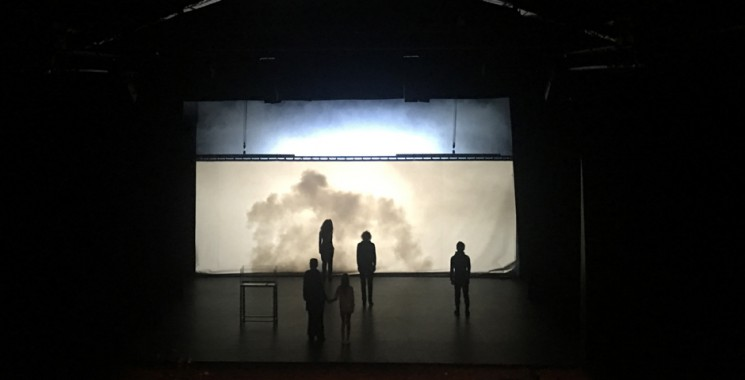 Theatre review: Rethinking human existence in 'The 4th Morning'