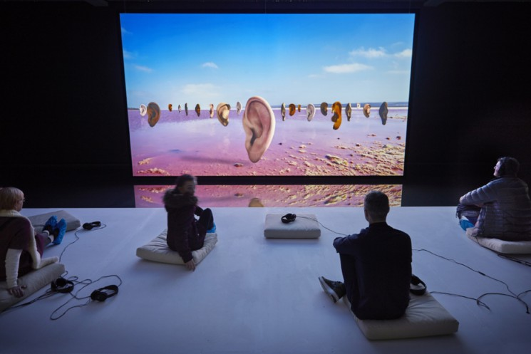 Art exhibition: Exploring the power of representation in contemporary media