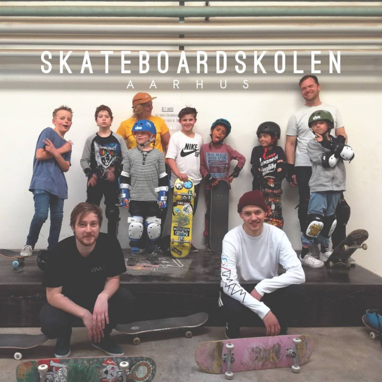 Learning to skateboard at any age