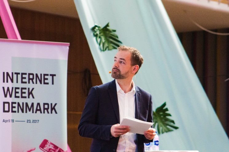 Internet Week Denmark proves Aarhus is on the right track with innovation