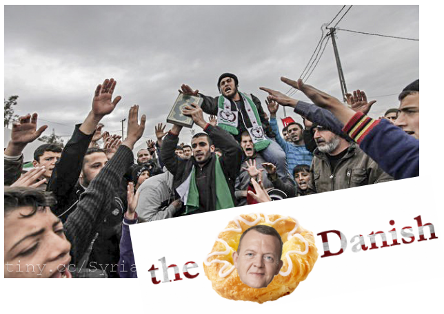 Your weekly recap of Danish politics and society – Week 15