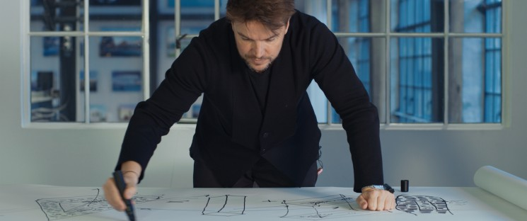 Film review: The world of architecture with Bjarke Ingels in 'Big Time'