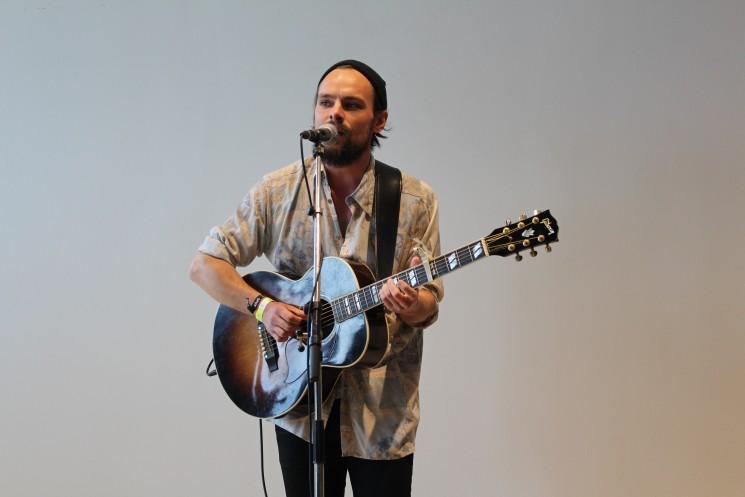 SPOTLight on: SUNDAYS, a promising band on the folk-pop scene