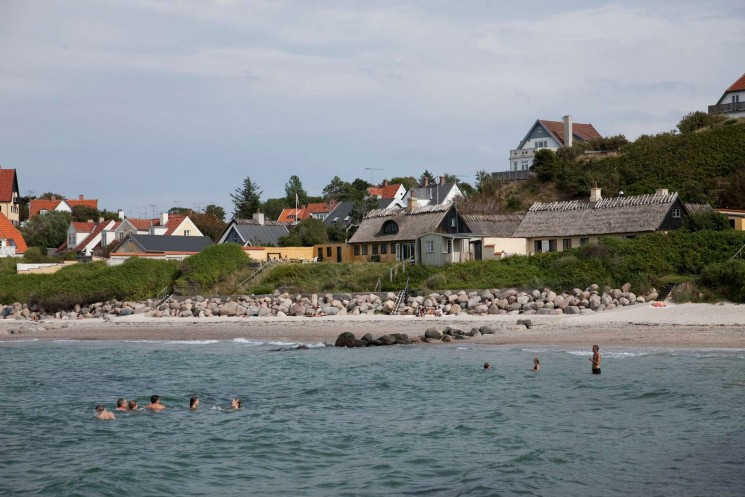A peek into the best beach spots in Jutland