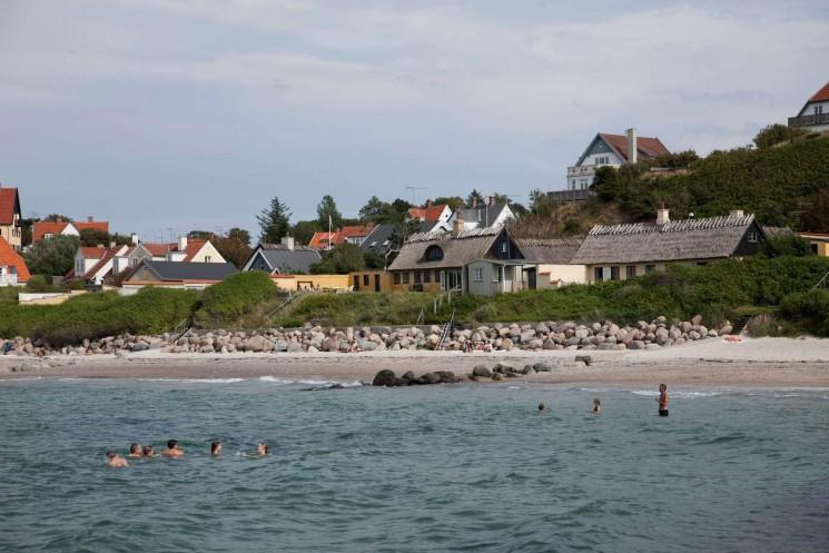 A peek into the best beach spots in Jutland