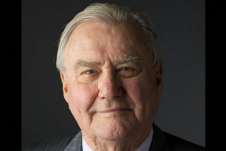 Denmark bids farewell to His Royal Highness Prince Henrik of Denmark