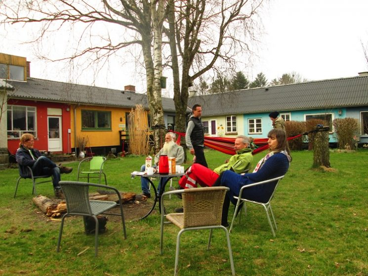 Not without my neighbours – the success of cohousing in Denmark
