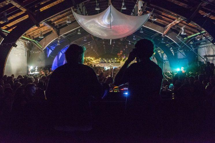 Acid Arab: The Frenchmen making Arabic techno