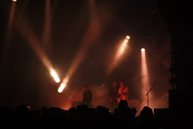 Danish pop and rock bands lit up the scene at the SPOT Festival