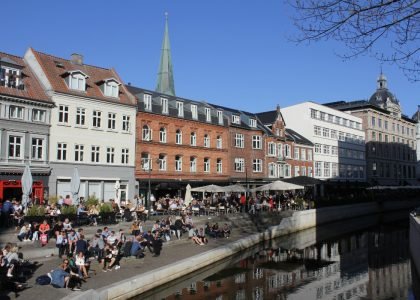 Aarhus' answer to radicalisation – a success story