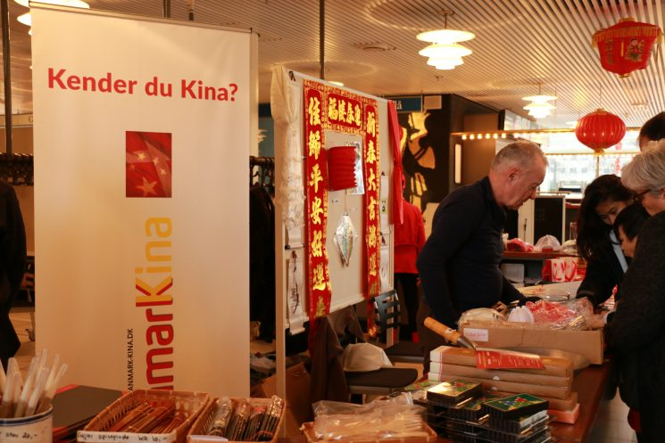 Lunar New Year: Aarhus celebrates the Year of the Pig