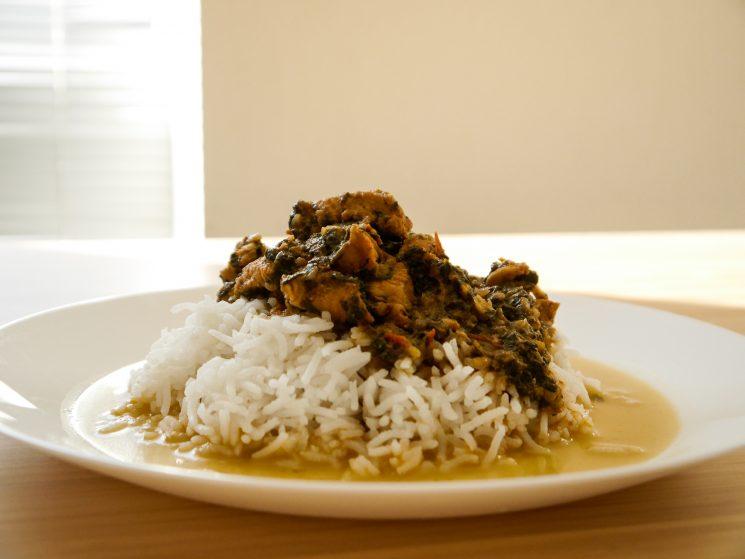 Aarhus eats: A Taste of India