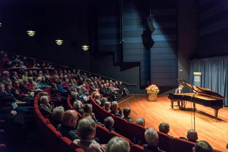 Aarhus International Piano Competition 2019 showcases unique performances