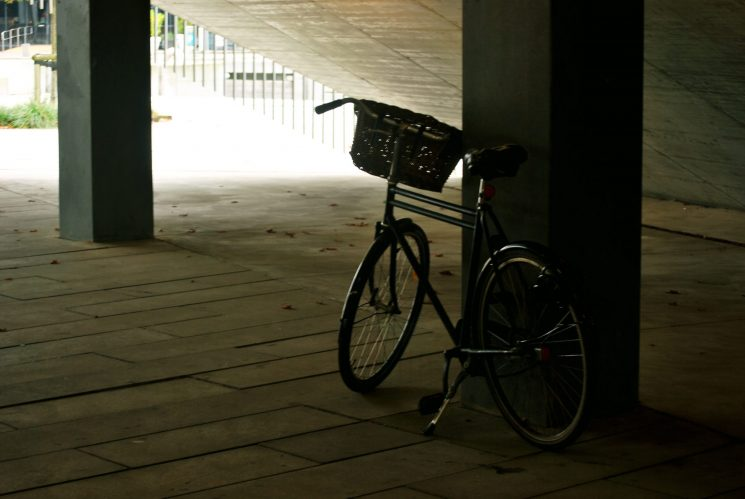 Bicycle thefts in Aarhus: Using a good lock does not save your bike from being stolen